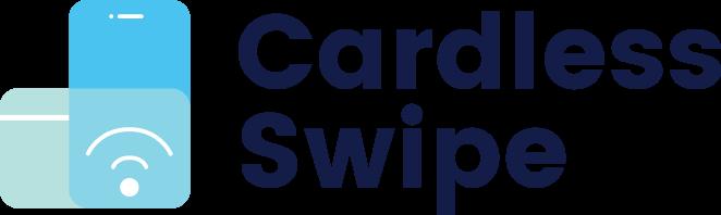 cardless swipe logo